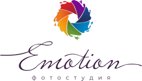 Фотостудия Emotion Logo