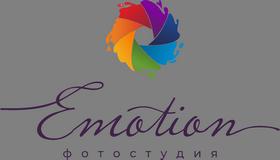 Фотостудия Emotion Logo